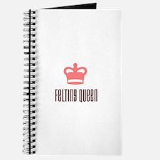 Felting Queen Journal