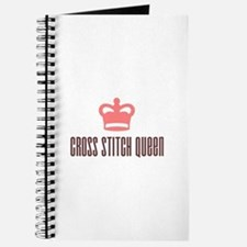 Cross Stitch Queen Journal