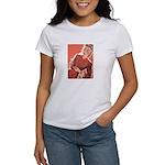 Vintage Knitter Women's T-Shirt