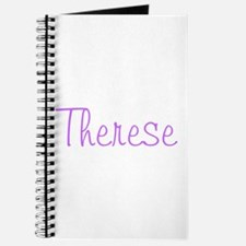 Therese Journal