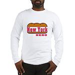 New York Hero Long Sleeve T-Shirt