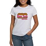 New York Hero Women's T-Shirt
