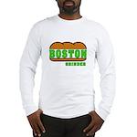 Boston Grinder Long Sleeve T-Shirt