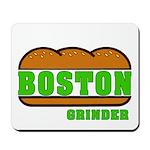 Boston Grinder Mousepad