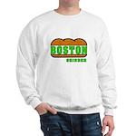 Boston Grinder Sweatshirt