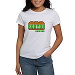 Boston Grinder Women's T-Shirt
