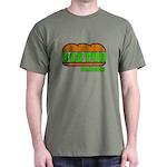 Boston Grinder Dark T-Shirt