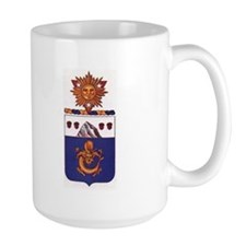 15th Infantry Regiment Mug