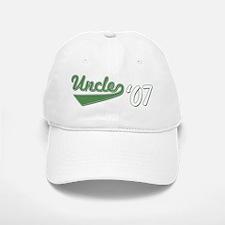 Script Uncle 07 Baseball Baseball Cap
