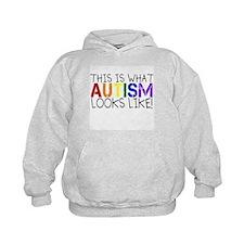 Autism looks like Hoodie