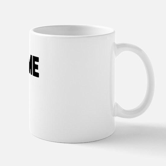 You Had Me At EHLO Mug