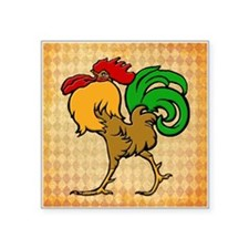 Le Coq Sticker