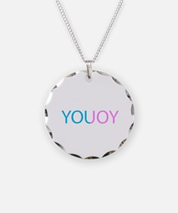 You Joy Necklace