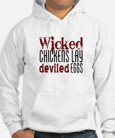 Wicked Chickens Hoodie