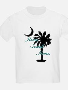 home sweet home carolina T-Shirt