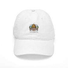 sonomabees.org Baseball Baseball Cap