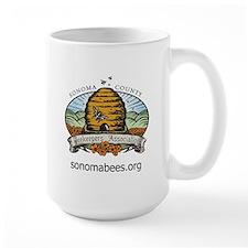 sonomabees.org Mugs