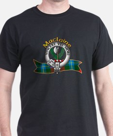 Maclaine of Lochbui T-Shirt