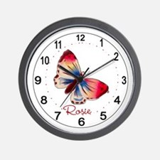 Beautiful Children's Room Wall Clock