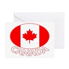 ...Canada... Note Card (Pk of 10)