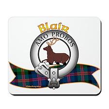 Blair Clan Mousepad