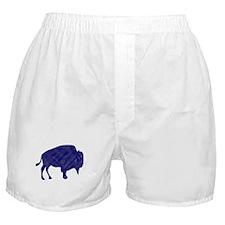 Buffalo N Boxer Shorts