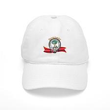 Burnett Clan Baseball Baseball Cap