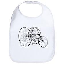Vintage Trike Bicycle Bib