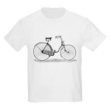 Vintage Bike T-Shirt