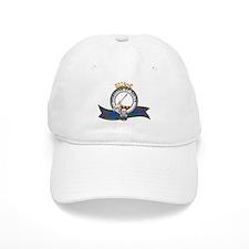 Elliott Clan Baseball Baseball Cap