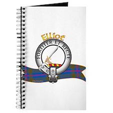 Elliott Clan Journal