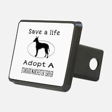 Adopt A Standard Manchester Terrier Dog Rectangula