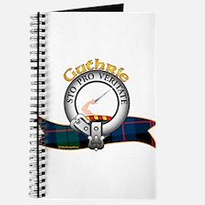 Guthrie Clan Journal