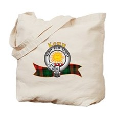 Kerr Clan Tote Bag