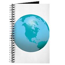 Earth Journal