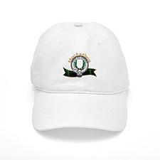 MacArthur Clan Baseball Baseball Cap