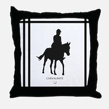 Horse Theme Custom Pillow #5054