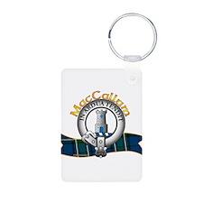 MacCallum Clan Keychains