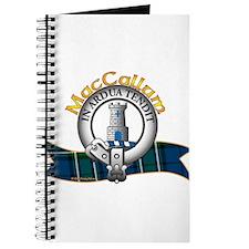 MacCallum Clan Journal