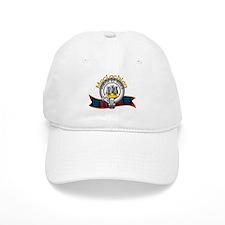 MacLachlan Clan Baseball Baseball Cap