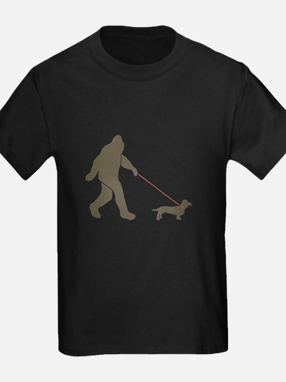 Sas. & Dog T-Shirt