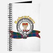Robertson Clan Journal