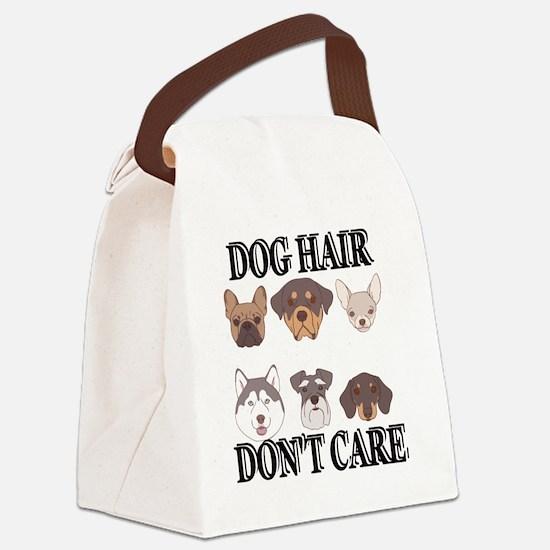 Unique Pet care Canvas Lunch Bag