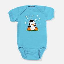Penguin (A) Baby Bodysuit