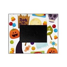 trick or treat v2 Picture Frame