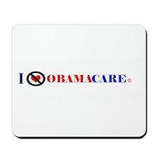No Obamacare Mousepad