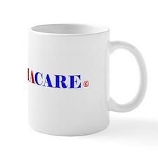 No Obamacare Mugs