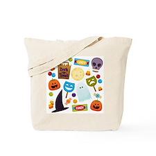 trick or treat v2 Tote Bag