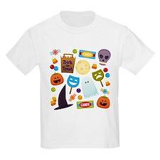 trick or treat v2 T-Shirt