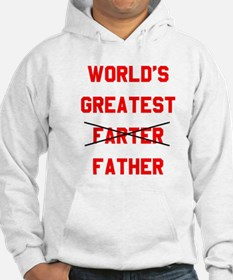World's  Greatest Father Hoodie
